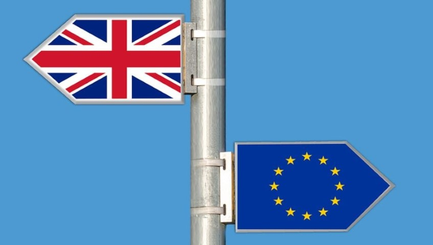 Brexit, ברקזיט