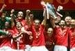 מנצסטר יונייטד זוכת ליגת האלופות 2008