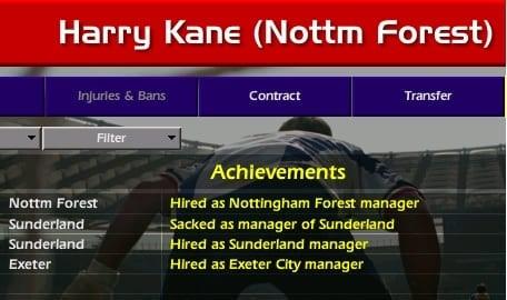 הארי קיין עוד 20 שנה