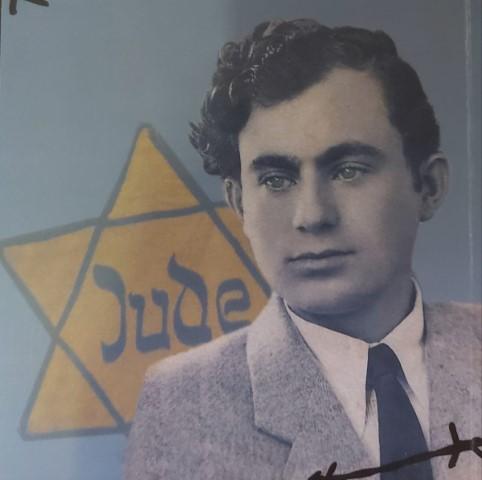 בצלאל יוסף גולדשטיין, סבא יושקו