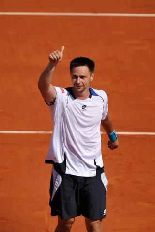 Soderling Roland Garros