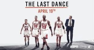 The Last Dance, הריקוד האחרון