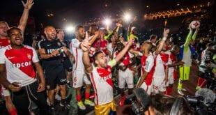 מונאקו 2016-2017 אליפות