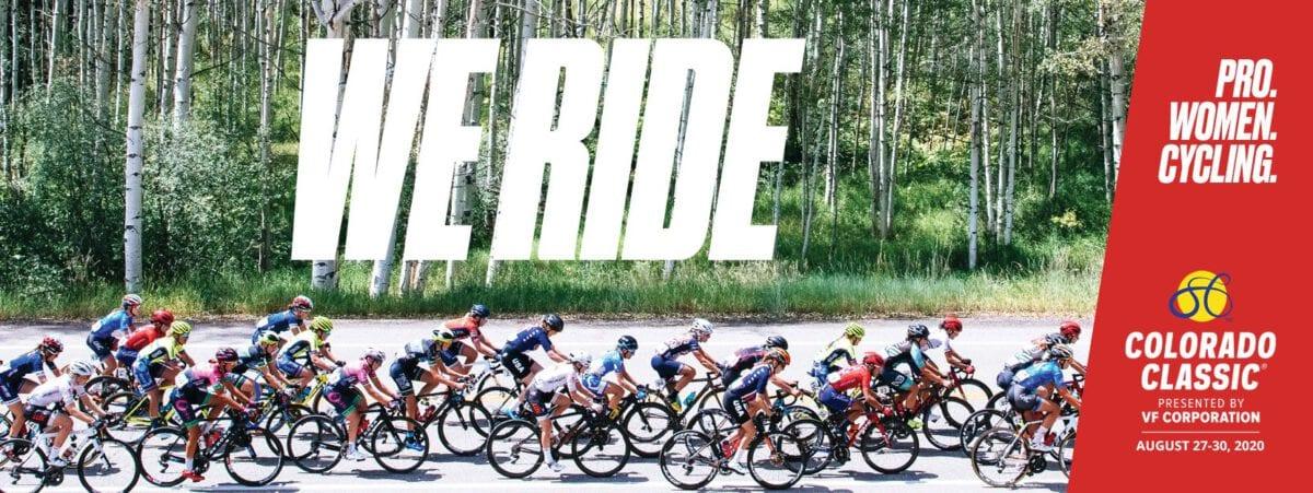 קולורדו קלאסיק, אופניים נשים