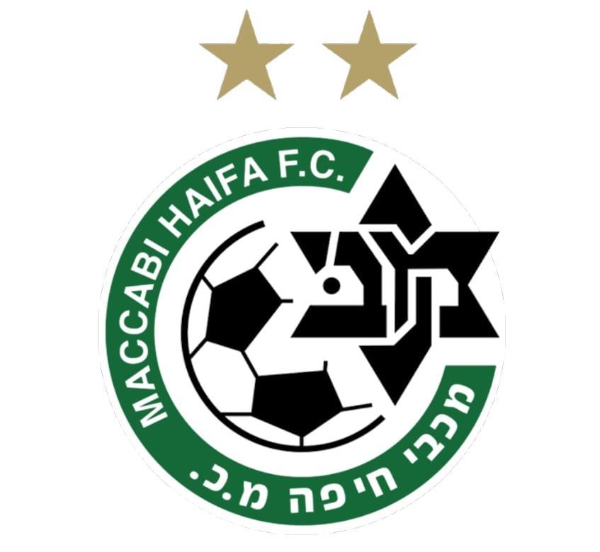 לוגו מכבי חיפה 2020