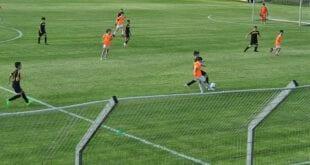 פרויקט לגדל ספורטאי, כדורגל ילדים