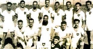 תמונה קבוצתית של ביתר אריתריאה ירושלים,במחנה המעצר, ראשי