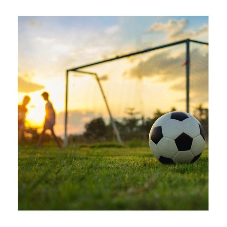 כדורגל באיי קיימן