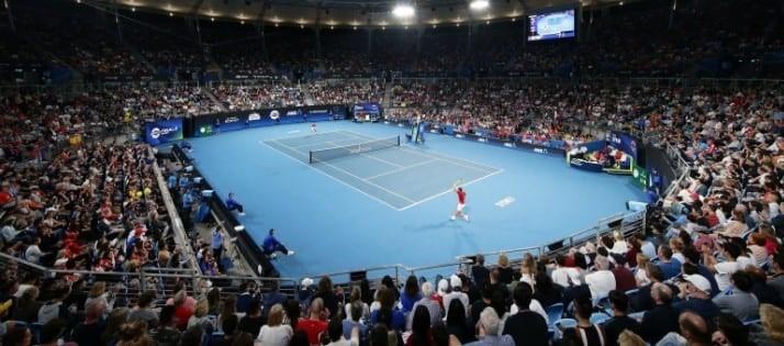 ATP Cup, טניס