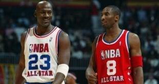 NBA1998 Allstar game