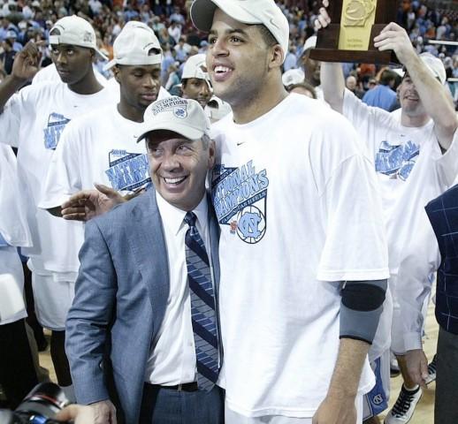 רוי ויליאמס, אליפות המכללות 2005