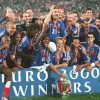 צרפת זוכה ביורו 2000